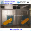 Powder Coating Machine of Oven