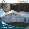 Rain Resistant Transparent PVC Fabric Aluminum Alloy Event Tent for Sale