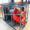 Hydraulic Dredger Cutter Head