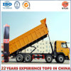 4 Stage FC Front-End Hydraulic Cylinder for Dump Truck