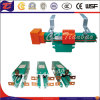 Safety 50A~300A Enclosed Crane Power Rail System