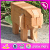 2015 New Wooden Intelligence Toy, Educational Wooden Intelligence Toy, Kids′ Wooden Intelligence Toy W11c014