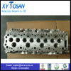 Mazda Wl Cylinder Head for Mazda Bt-50 Pick-up We Wl Tdi 16V 908749