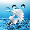 15W T4 Umbrella Energy Saving Lamp with CE (BNFT4-Umbrella-A)