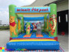 Inflatable Games Hop Inflatable Bouncer