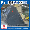 Excavator Bucket for Sumitomo Middle Size Excavator Sh280