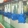 Complete Powder Coating Equipment for Motor