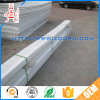 CNC Machining Dam-Board ABS Plastic Fence for Garden