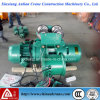 The Explosion-Proof Electric Wire Rope Hoist