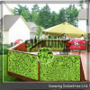 Decorative Home Garden Plastic Privacy IVY Screen Fences