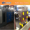 PC Jar Injection Molding Machine From Pet Flakes
