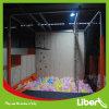 Liben Professional Manufacturer of Indoor Trampoline Park