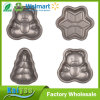 Cute Wide Variety of Animal and Plant Shapes Baking Cake Pan