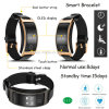 Smart Bracelet Blood Pressure Heart Rate Monitor