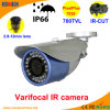 30m Varifocal IR CMOS 700tvl Wholesale Camera