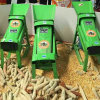 Gasoline Maize Peeler and Thresher