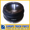 Brake Drum Td645 for International Truck Parts