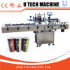 Automatic Flat Bottle Sticker Labeling Machine