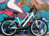 """250W or 500W Powered Electric Bike/Electric Bicycle/E Bike/Pedelec with 26"""" X 2.3 or 24X 4tire, Hidden Battery, Ce, En15194"""