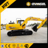 Chinese Yugong Crawler Excavator Wy150-8 for Sale
