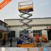 Self-Propelled Scissor Lifting Table/Hydraulic Lift Table/Electric Scissor Lift