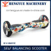 Strong Power Self Balancing Scooter with Beautiful Appearance