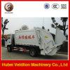 Isuzu 3mt/3 Ton Garbage Compactor Truck