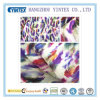 """56""""Knitted 100% Polyester Double Satin Printed Fabric, 20+26 230*98*58"""