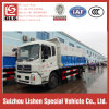 Garbage Compactor Truck Dongfeng Tianjin Compressed Rubbish Vehicle Dump Refuse Vehicle