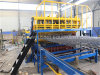 Automatic Reinforcing Construction Wire Mesh Welding Machine
