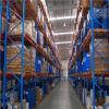 Warehouse Beam Rack, Interlake Pallet Racking with Steel Decking