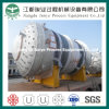 Stainless Steel Petrochemical Jacket Type Reactor