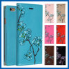 PU Leather Magnet Wallet Flip Case Cover for iPhone 6s