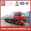 8*4 Oil Tank Truck Fuel Tanker Vehicle 30t FAW Fuel Tanker Truck