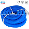 Swimming Pool Vacuum Hose Blue