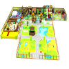 New Design Large Commarcial Candy Theme Indoor Playground