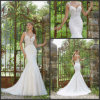 2019 Tulle Lace Bridal Gown Garden Country Wedding Dresses T92482