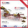Pebble Marble Granite Crushing Line for Sand Making with ISO Ce SGS