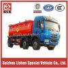 Tri-Axle 15-18 Ton Oxide Tanker