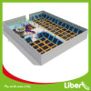 Liben Professional Build Indoor Trampoline Park for Children