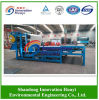 Belt Filter Press for Solid Liquid Separation for Wastewater