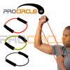 Crossfit Short Resistance Loop Band with Handles (PC-RB1036)