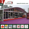1000 People Aluminum Exhibition Tent Arcum Arch Dome Tent