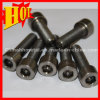 DIN Ti6al4V Gr5 Titanium Bolt for Sale