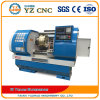 Wrc26 CNC Rim Repair Lathe/ Alloy Wheel Turning Lathe Machine with Ce Certificate