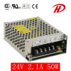 50W LED Power Supply with 2 Years Warranty (HS-50W)