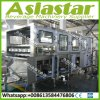 Stainless Steel Automatic 5 Gallon Barrel Filling Machine Production Line