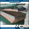 Galvanized Steel Sheet for Build Sector Gi Sheet Factory Outlet