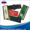 High Quality Various Size Printing Promotional Rubber Bar Counter Mat