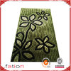 Fabric Shaggy Carpet 100% Polyester Area Rug
